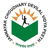 Jan Nayak Chaudhary Devi Lal Vidyapeeth