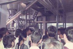 Educational Tour to Vita Milk Plant, Sirsa