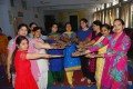 JCD (PG) College of Education – Inter College Mehandi Competition on the occasion of Karwa Chouth