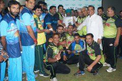Cricket Tournament – 4-11-2016