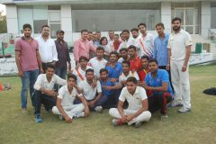 Cricket Tournament by CDLU Valedictory Function – JCD Memorial College