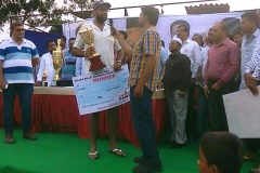 Cricket-tournament-in-Lucknow – 5-11-2016