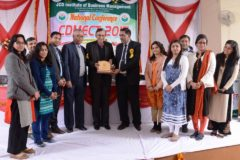 One Day National Seminar by JCD IBM College – 10/02/2017