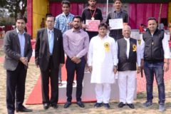13th. Annual Athletic Meet Inaugural Function – 09/03/2017