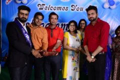Farewell Party BBA & MBA Students – 03/05/2017