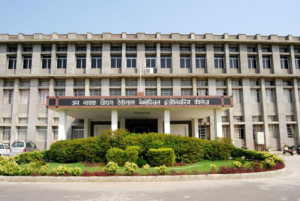 JCD Engg. College