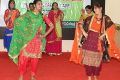 7 Days NSS Camp Valedictory Function – 17/01/2018
