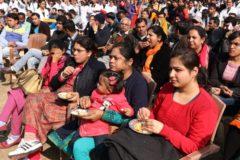 Celebration of Lohri and Makar Sankaranti – 13/01/2018