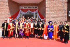 Annual Convocation-2018 Second Day