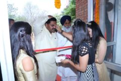 Farewell Party of M.Sc. Students  – JCD Memorial College