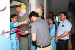 Farewell Party of B.Ed. and M.Ed. Students – JCD PG College of Education
