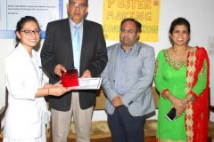 Poster Making Competition – JCD Dental College, Sirsa – 2/12/2018