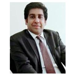 Mr. Gaurav Khurana