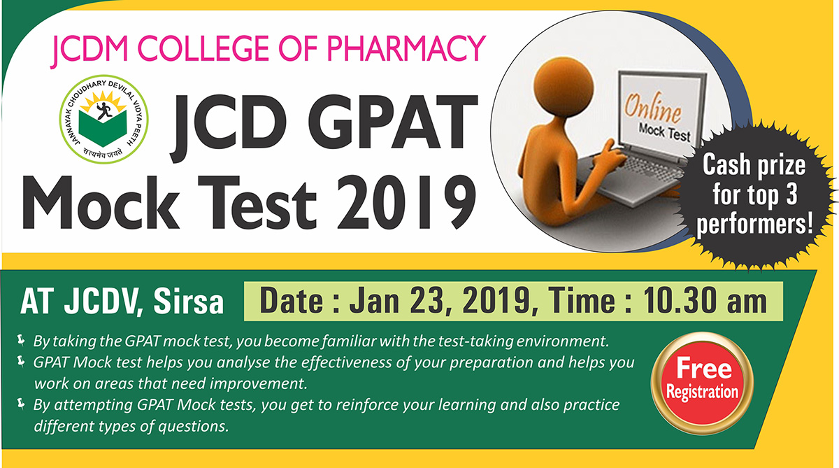 jcd-gpat-mock-test