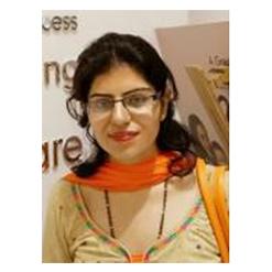 Ms. Komal Khurana