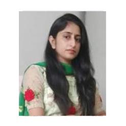 Ms. Rachna Mehta