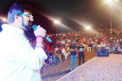 Star Night by Punjabi Singers – JCD Vidyapeeth, Sirsa – 30/03/2019