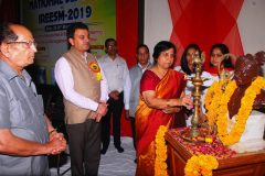 Valedictory Function of Two Days National Seminar – JCD PG College of Education, Sirsa – 30/03/2019
