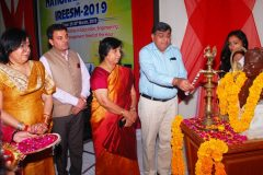 Inaugural Function of Two Days National seminar – JCD College of Education, Sirsa – 29/03/2019
