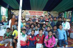 Valedictory Function of Annual Athletic Meet-2019 – JCD Vidyapeeth, Sirsa – 06/03/2019
