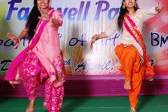 BA and BCA Students Farewell Party – JCD Memorial College, Sirsa – 28/04/2019
