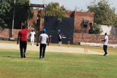 7 Days Premier League Cricket Tournament – JCD Vidyapeeth, Sirsa – 31/03/2019
