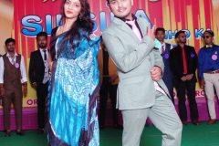 B.Com. and M.Com. Students Farewell Party – JCD Memorial College, Sirsa – 27/04/2019