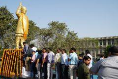 Nirwan Diwas of Ch. Devi Lal Ji – JCD Vidyapeeth, Sirsa – 06/04/2019