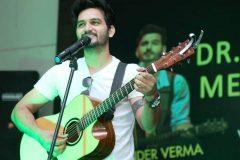Live Programme of singer Gajender Verma – JCD Vidyapeeth, Sirsa – 20/05/2019