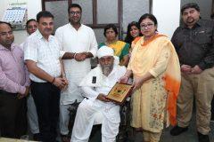 Inaugural Function of Rehabilitation Center – JCD Vidyapeeth, Sirsa – 01/08/2019