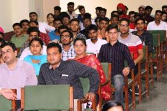 Orientation Programme for New Students – JCDM College of Pharmacy, Sirsa – 02/08/2019