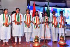 Function on the Eve of Teachers Day – JCD Vidyapeeth, Sirsa – 02/09/2019