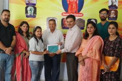 Deep Decoration Contest at Jananayak Chaudhary Devi Lal Memorial College – 26/10/2019