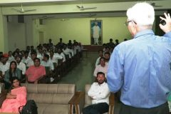 Expert Lecture – JCD Pharmacy College, Sirsa – 23/10/2019