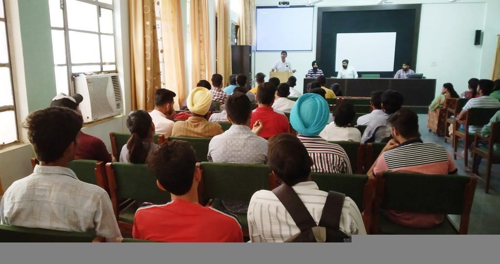 Seminar Photos 22.10