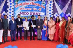 Fresher Party – JCD PG College of Education, Sirsa – 29/11/2019