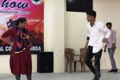 Youth Festival Preparation – JCD Vidyapeeth, Sirsa – 07/11/2019