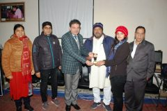 Closing Ceremony of Teaching Practice in Schools – JCD College of Education, Sirsa – 26/12/2019