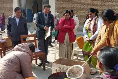 Lunger on the occasion of Makar Shankranti – 15/01/2020