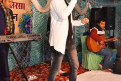 Celebration of New Year-2020 EVE – JCD Vidyapeeth, Sirsa – 31/12/2019