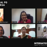International Webinar - Impact of COVID -19