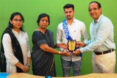 JCD IBM Shining Star Award Program