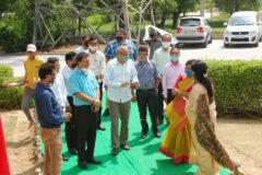 Media Lab and JCD Times YouTube channel inaugurated