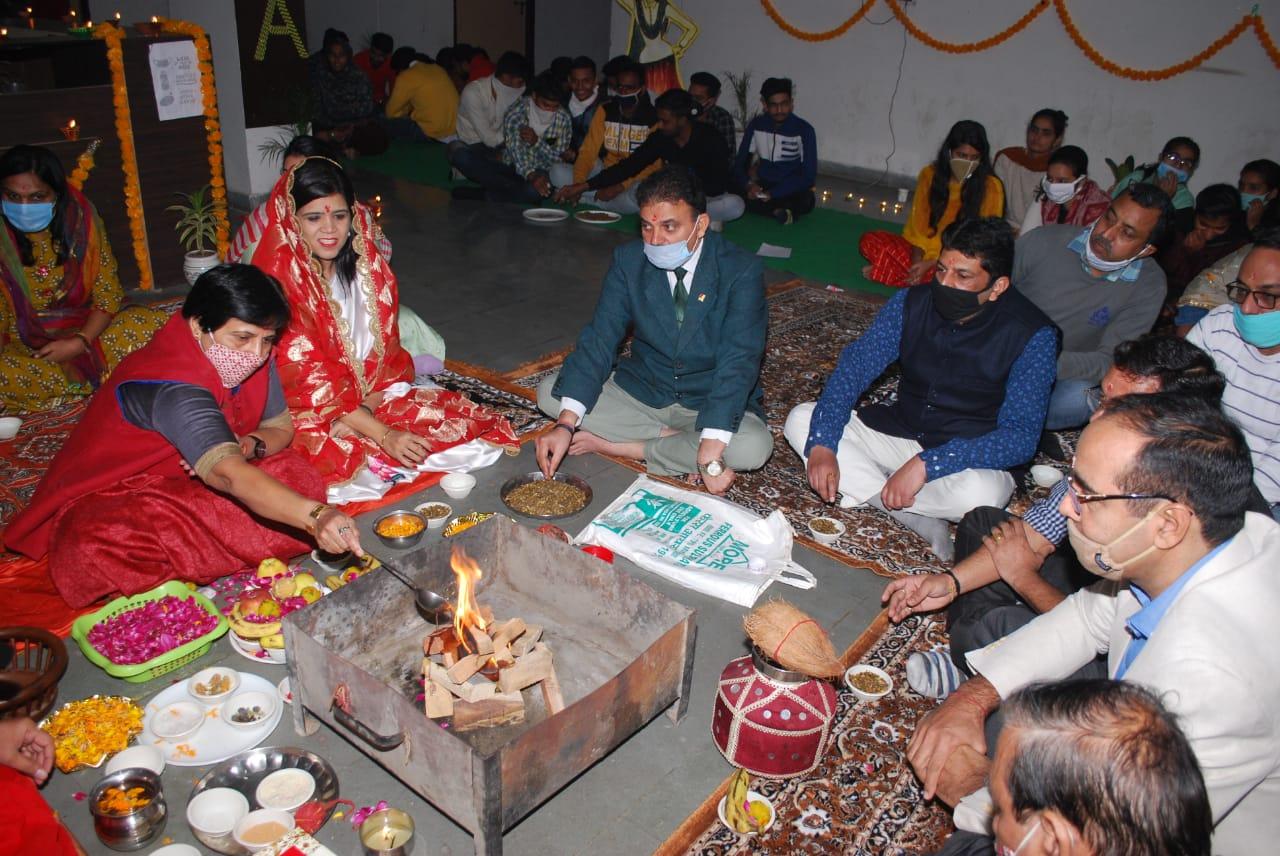 Hawan Ceremony (3)