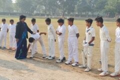 4-day cricket competition