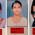 Education College Toppers