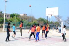Inter College Volleyball Match – 05/02/2021
