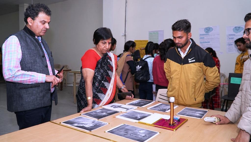 National Science Day Celebration (4)