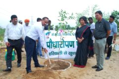 Varksh Mitar Mela ( Tree Plantation ) – 23/07/2021