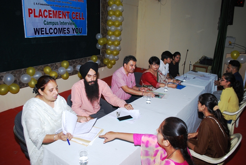 Placement Drive (9)